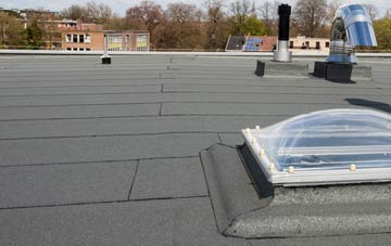 benefits of Tamworth Green flat roofing