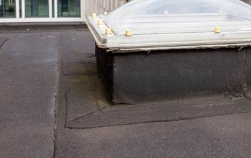 disadvantages of Tamworth Green flat roofs