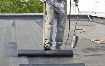 flat roof replacement Tamworth Green, Lincolnshire