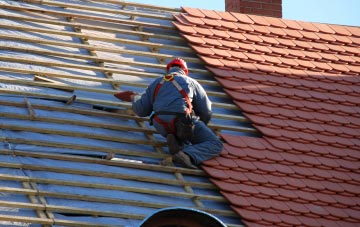 roof tiles Tamworth Green, Lincolnshire