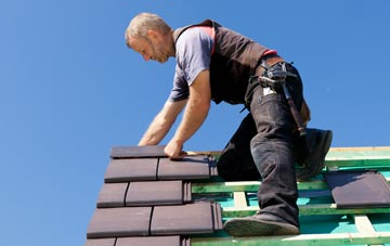 disadvantages of Tamworth Green slate roofing