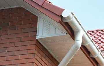 Tamworth Green soffit repair costs