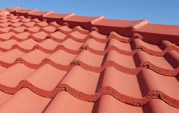 Tamworth Green tile and slate roof replacement
