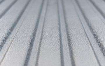 wet climate rubber roofing