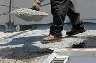 find rated Tamworth Green flat roofing replacement companies