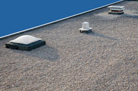 Tamworth Green flat roofing