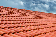 Tamworth Green roofing tiles
