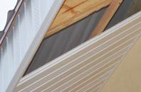 rated Tamworth Green soffit repair companies